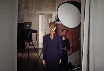 Titelproduktion, Alverde Titel Katharina Schüttler, Fotoassistent David Maupile