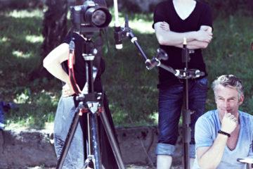 tim thiel fotoassistent